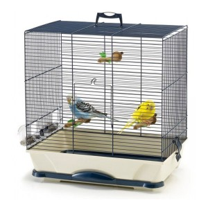 COLIVIE PET EXPERT CLASSIC SMALL BLUE