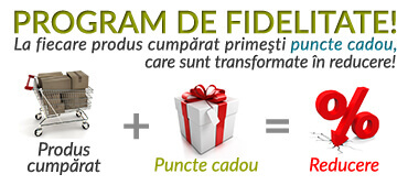 Program Fidelitate